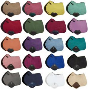 Le Mieux CC Saddle Cloths (Variety Of Colours)