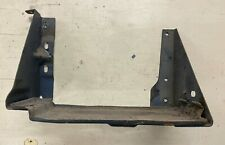Battery Box Tray OEM Ford F250 1957 1958 1959 1960 Ford Pickup