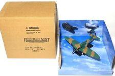 Fairfield Mint, SPITFIRE MK.V (Green), Die Cast Model Plane, NEW IN BOX!