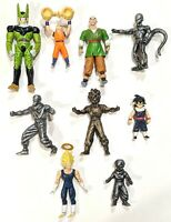 CHOOSE: Vintage 1999-2004 Dragon Ball Z Action Figures * Combine Shipping!