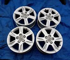 "Audi A3 16"" Alloy Wheels PCD 5x112mm 6.5Jx16 ET50 6P0601025AN"