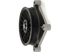 A/C Compressor Bypass Pulley Dorman 34209