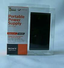 Sony CP-F1LAM 3500mAh Black Power Bank Sony USB Portable Power Pack F1Lam-CP-E3
