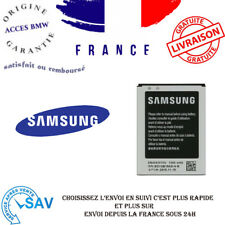 Originale Batterie Samsung EB454357VU pour GT-B5510 GT B5510 Galaxy Y Pro