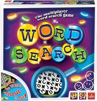 Goliath Games Wordsearch Word Fun Great Game For All The Family GL60056