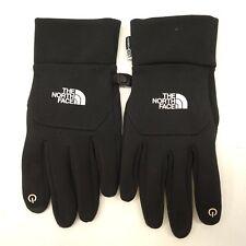 The North Face Unisex E-Tip Smart Phone Black Winter Gloves Mitten Winter Warm S