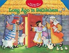 NEW - Long Ago in Bethlehem by Smath, Jerry; DiCianni, Ron