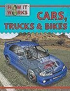 Cars, Trucks, and Bikes (How It Works)