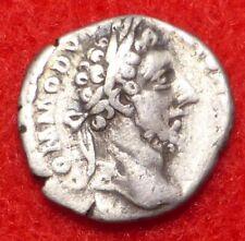 Lovely Denarius of Commodus