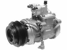 A/C Compressor For 1991-1993 Toyota Previa 2.4L 4 Cyl 1992 G192ND New Compressor