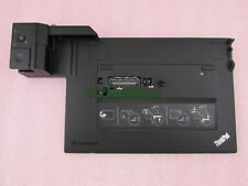 Lenovo Thinkpad 433710U Mini Dock Series 3 Docking Station T420 T420s T410 T410s
