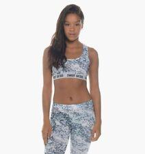 Fitness Yoga Tuta Completo Pantaloncini Aderenti Top Sport  Sweet Sktb Donna S