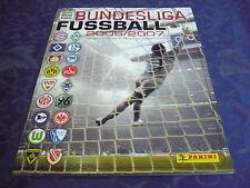 Panini -Sammelalbum__Bundesliga 2006/2007__Leeraben__ !