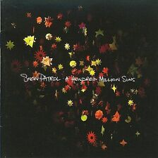 A Hundred Million Suns by Snow Patrol (CD, Oct-2008,PAYDOR,UK,))