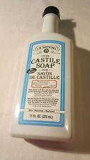 Watkins Peppermint Castile Liquid Soap
