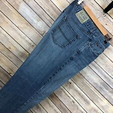 TOMMY HILFIGER Mens Jeans Size 36x32 Actual 37x31 Tommy Jean Straight Medium