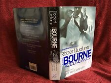 Robert Ludlum's the Bourne Ascendancy by Robert Ludlum (Hardback, 2014)