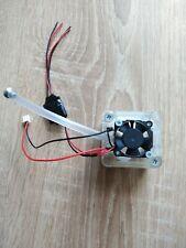 NEW! Smoker TARR Mk V PRO Transparent - Smoking Unit- Rauchgenerator