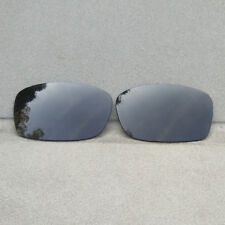 Black Replacement Lenses for-Oakley Fives Squared Polarized AU Sydney
