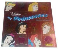 Le Mie Principesse Album Vuoto Panini Disney