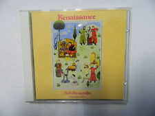 Renaissance  ‎– Scheherazade And Other Stories - CD 1994 - REP 4490-WY
