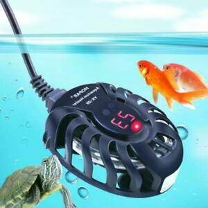 25W LED Display Digital Water Heater Submersible Thermostat Aquarium Tank Z
