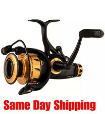 Penn Spinfisher Ssvi 4500 Live Liner Saltwater Spinning Fishing Reel Ssvi4500Ll