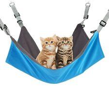 Pet Cage Hammock Cat Dog Rabbit Rat Comfortable Soft Warm Hanging Sleeping Bed