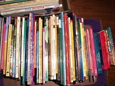 Lot 10 Hardcover & SC Kid Picture Books Random Mixed Homeschool Age 5-8 Gr K-3