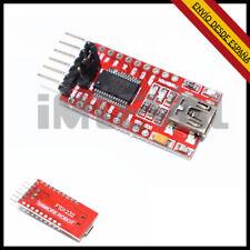 MÓDULO FT232RL FTDI Mini USB a TTL Conversor Serial 3,3-5V Pro ELECTRONICA