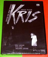 CRISIS / KRIS - Ingman Bergman - Precintada