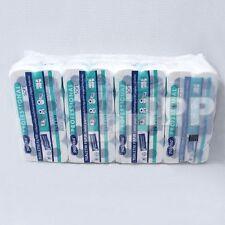 Toilettenpapier 3-lagig hoch weiss 250 Blatt 72 Rollen (EUR 0,33 / Rolle)