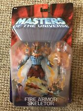 2001 MODERN SERIES MOTU HE-MAN MASTERS OF THE UNIVERSE. SKELETOR