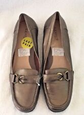 Diana Ferrari Loafers Leather Flats for Women