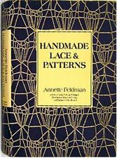 Handmade Lace and Patterns
