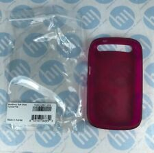 Blackberry Curve Soft Cehell Soft Silicon Pink 9320/9310/9220