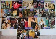 Liza Minnelli New York New York musical German lobby card set 12 Robert De Niro