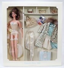 Barbie Fashion Model Collection Continental Holiday Giftset  MIMB Robert Best