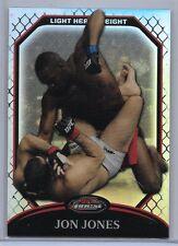 "JON ""Bones"" JONES '11 Topps Finest #83 REFRACTOR (865/888) Gem Mint UFC TUF Rare"