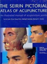 Pictorial Atlas of Acupuncture, Hans P. Ogal, Hardcover
