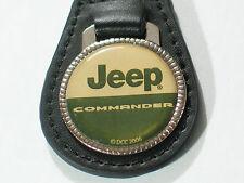 Jeep Commander Keychain , Key Fob ,  (#740) (**)