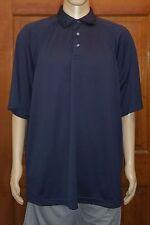 Pronto Uomo Sport Golf Polo Shirt Size 2XL XXL 2XLarge (A4)