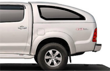 "TOYOTA HILUX  2005   HARD TOP CARRYBOY G500 CON VETRI 4 PORTE ""leggere bene"""
