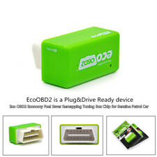 Eco OBD OBD2 Economy Fuel Saver Tuning Box Chip Device For Petrol Car Gas Saving