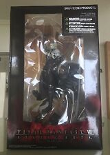 Square Enix Static Arts Sephiroth Statue Final Fantasy VII 7 Excellent