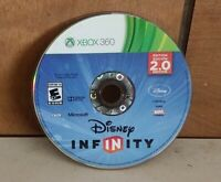 Disney Infinity 2.0 Edition Microsoft Xbox 360 disc only Tested