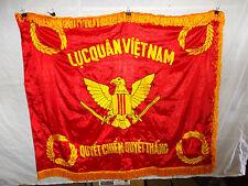 flag599 Vietnam RVN flag Ranger Biet Dong Quan Bo Chi Huy General Staff win