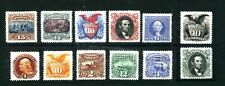 USA pictorial issue + Essay Great reprint (Код F70)