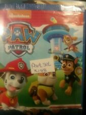 PAW PATROL,  PART SET OF STICKERS X148