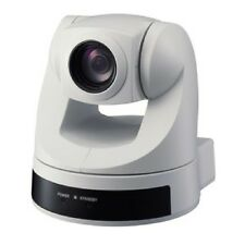 SONY EVI-D70W PAN/TILT/ZOOM WHITE CAMERA video conferencing ptz visca control